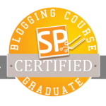 blogging-course-badge