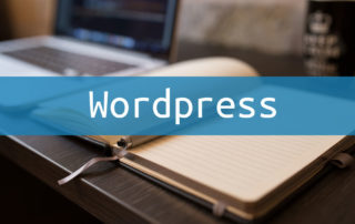 Wordpress Thumbnail, Foto von Luis Llerena