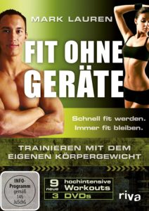 Fit ohne Geräte - Cover