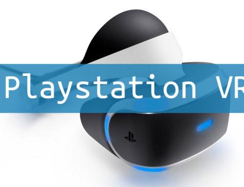 Angespielt: Ersteindrücke der Playstation VR